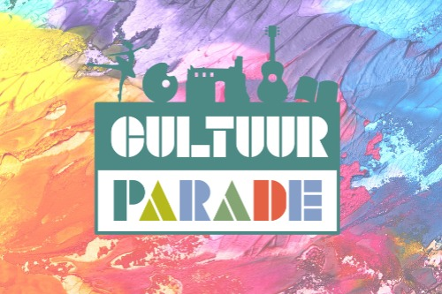 Cultuurparade 22 sept